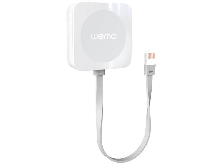 Belkin's Wemo smarthome brand rolls out HomeKit support with Wemo Bridge