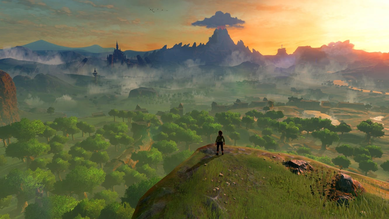 Legend of Zelda game coming to iOS