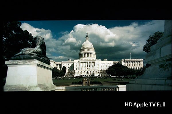 Apple TV 2.0 vs. Blu-Ray, DVD & HD Cable: The Comparison [updated]