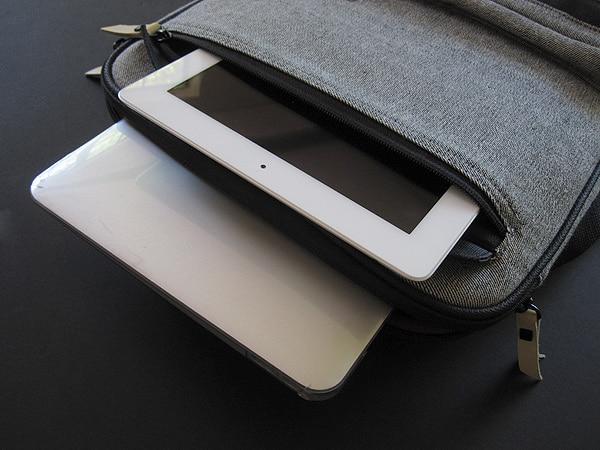 "Hex Academy Convertible Laptop Sleeve for 13"" MacBook Pro"