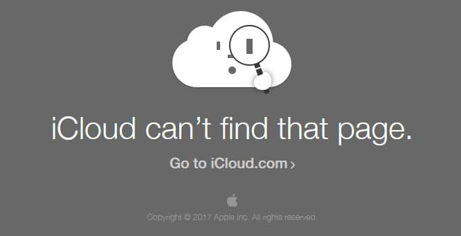 Apple deletes 'Check Activation Lock Status' page from iCloud website