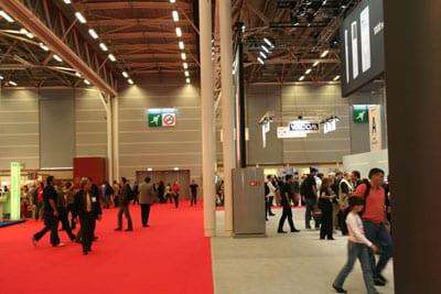 Sneak Peeks: Apple Expo Paris, Part 2