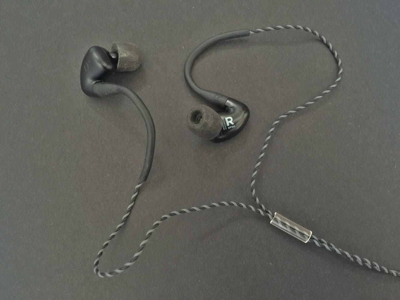 Review: Audiofly AF120 In-Ear Monitors