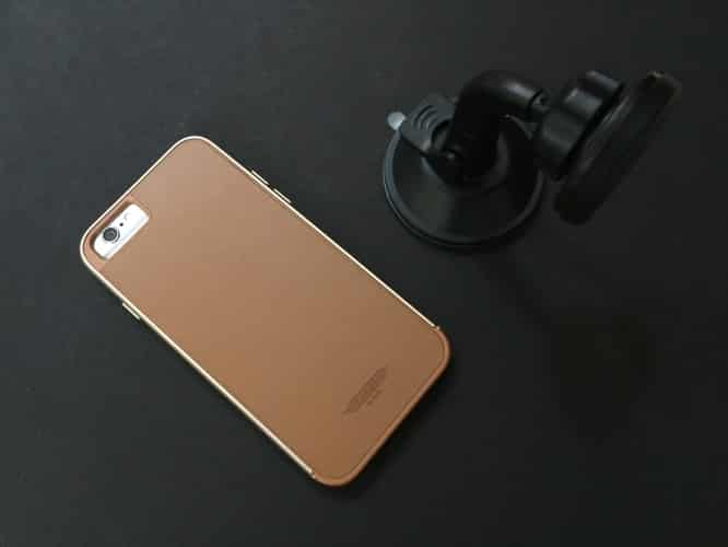 Review: Uniq Aircraft+ for iPhone 6