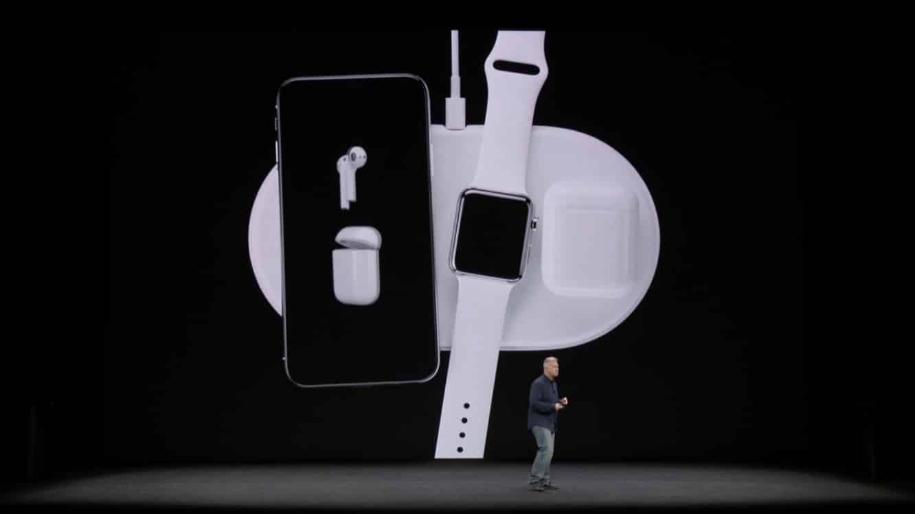 AirPods Wireless Charging Case rumoured to be available in Dec. for $69