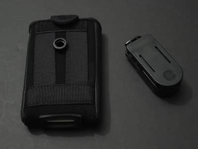 Review: DLO Action Jacket for iPod (5G)