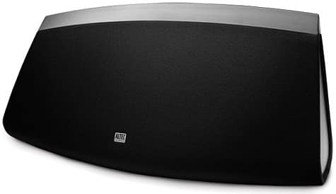 Altec to ship inAir 5000 AirPlay speaker