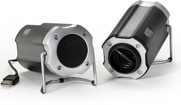 Altec Lansing Orbit USB Speakers