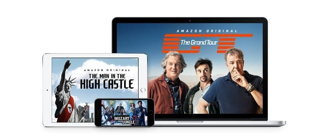 Amazon Prime Video may finally be coming to Apple TV