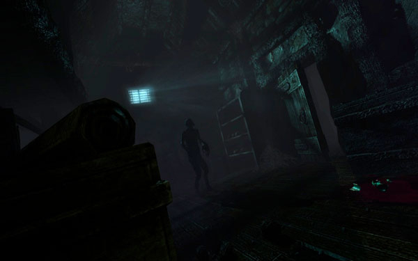 Frictional Games Amnesia: The Dark Descent