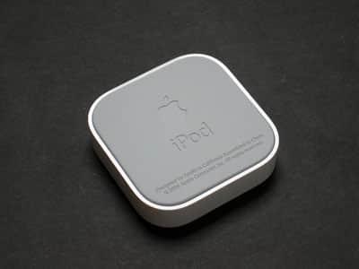 Review: Apple Computer iPod nano Dock