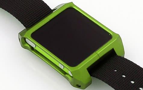 Apex Armor debuts I-Konik multi-use case for iPod nano 6G