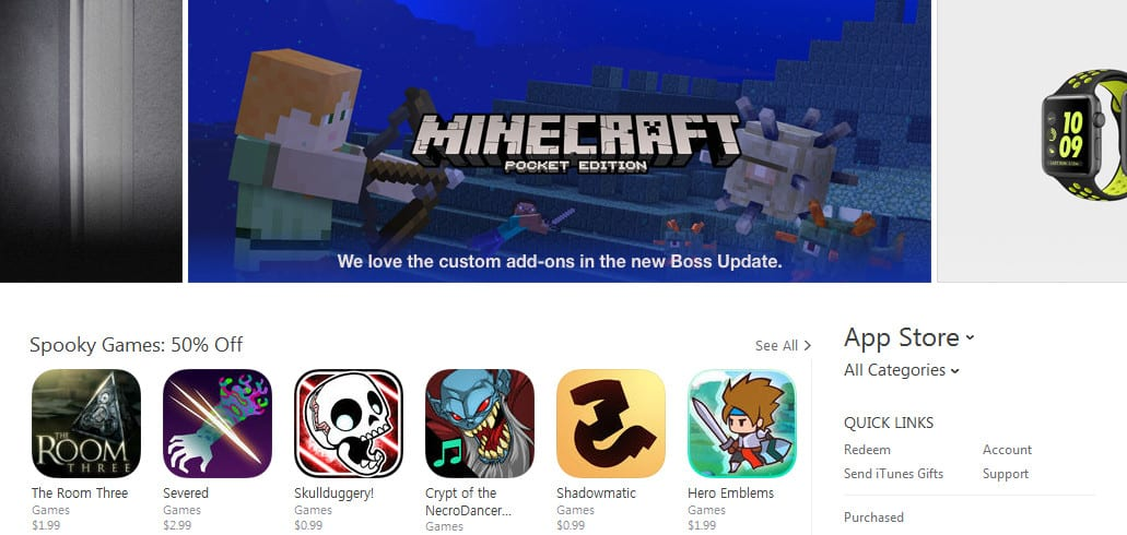 Apple allows developers to send promo codes for in-app purchases