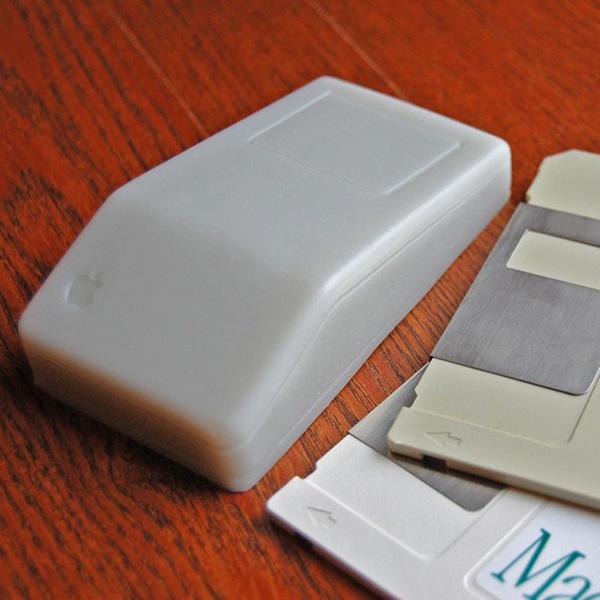 SoapLane Apple Bus Soap