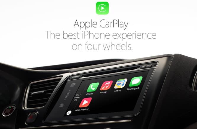 Apple quietly pulls back on 2014 CarPlay availability