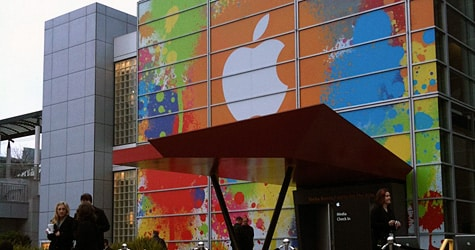 Live coverage of Apple's 'creation' event begins tomorrow (updated: now!)