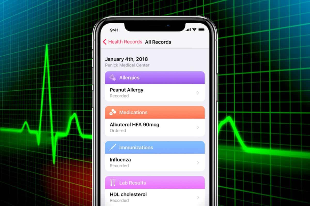 Top Apple Health executive leaving the company