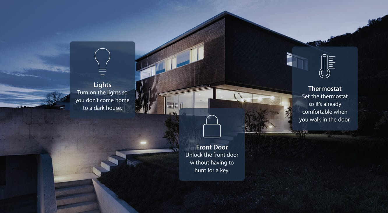 Top Five: The Best Products for Building a Smart Home with HomeKit