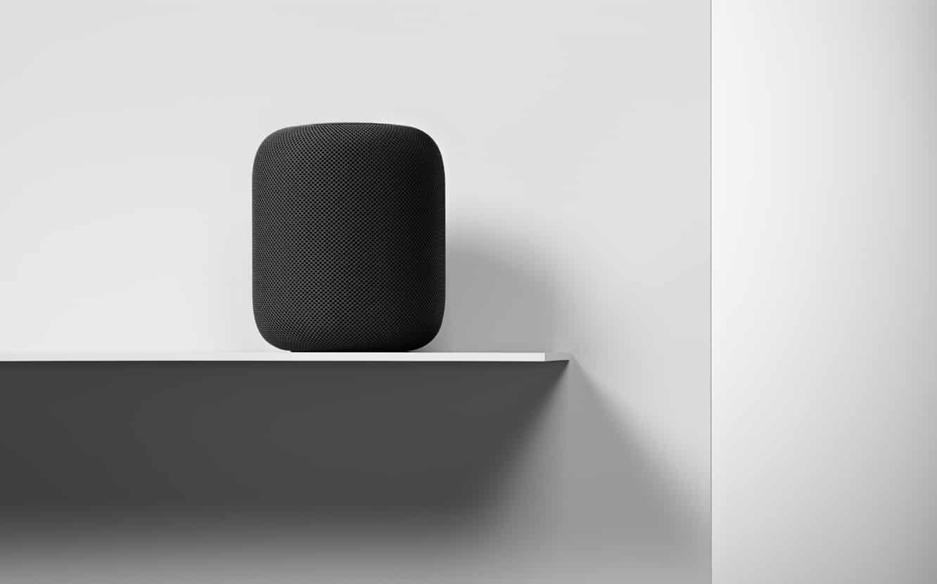 HomePod to support FLAC, will disable personal notifications when owner isn't home