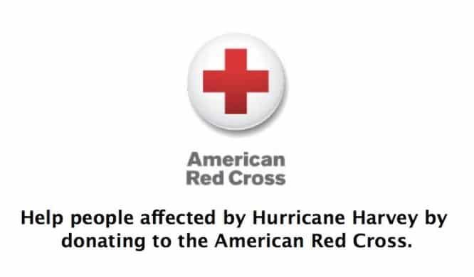 Apple raises over $3 million for Hurricane Harvey Relief Efforts