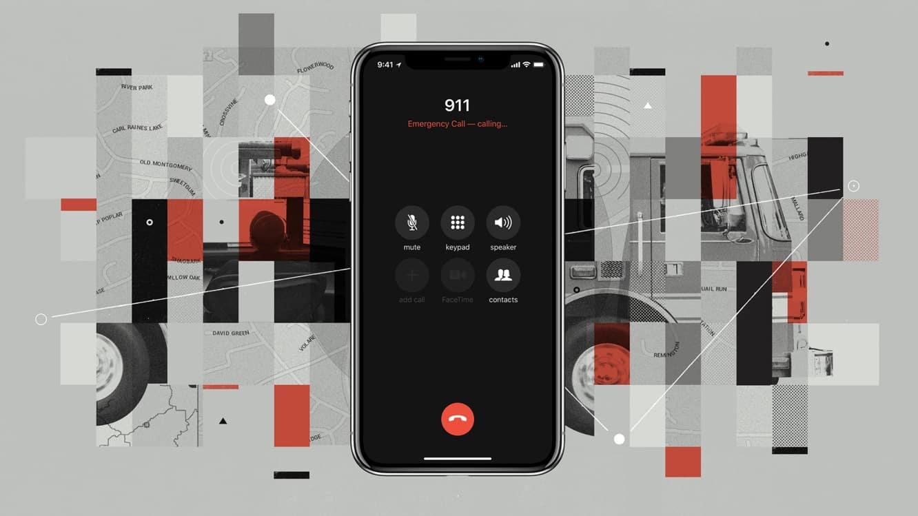iOS 12 will introduce automatic location sharing with 911 call centres