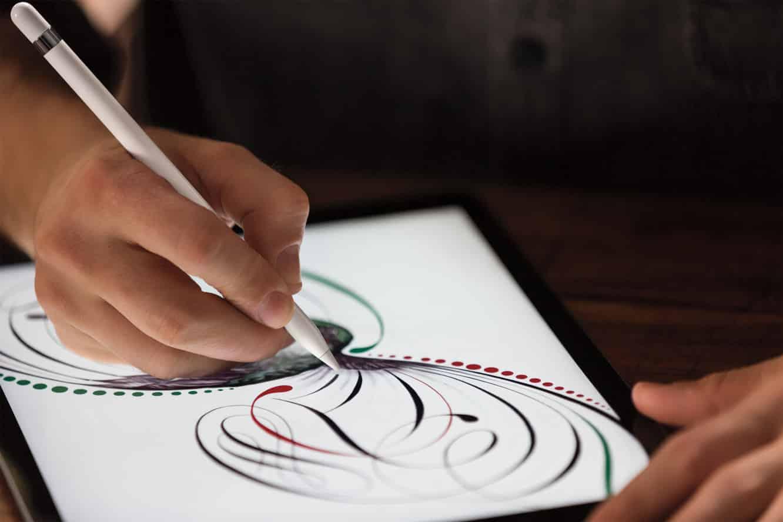 Jony Ive gives insight into Apple Pencil's creation