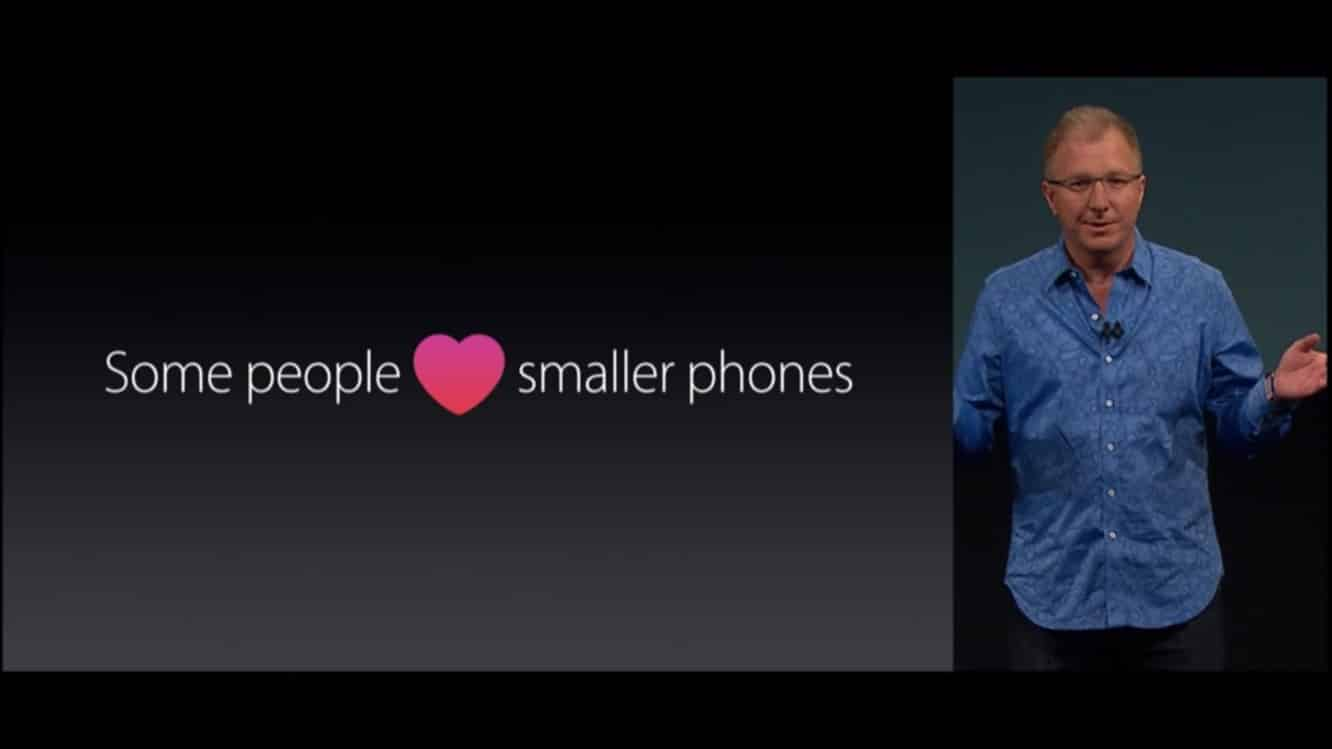 Apple announces four-inch iPhone SE starting at $399