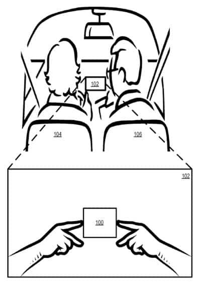 Apple patent app offers smart multi-user car navigation