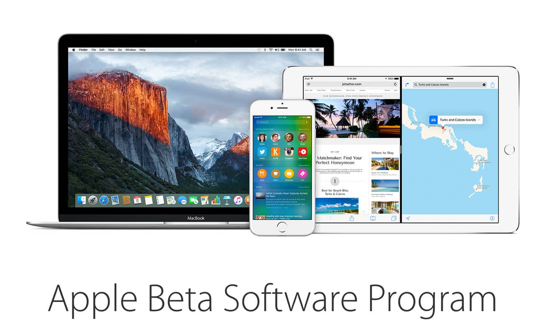 Apple releases third round of public betas for iOS 11, tvOS 11