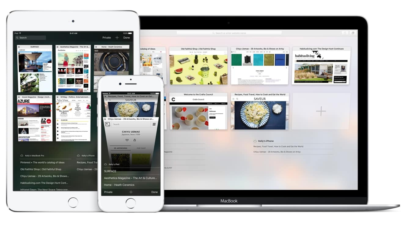 Security researcher discovers Apple retains deleted browser history in iCloud