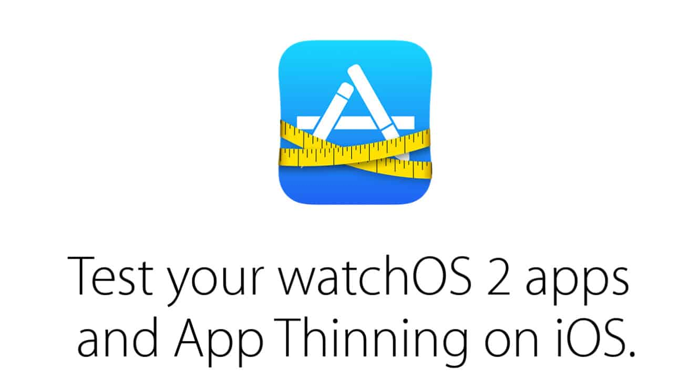 Apple adds native Watch app support to TestFlight