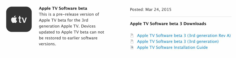Apple releases iOS 8.3 beta 4