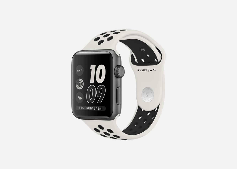 Nike unveils new Nike-exclusive 'Apple Watch NikeLab'