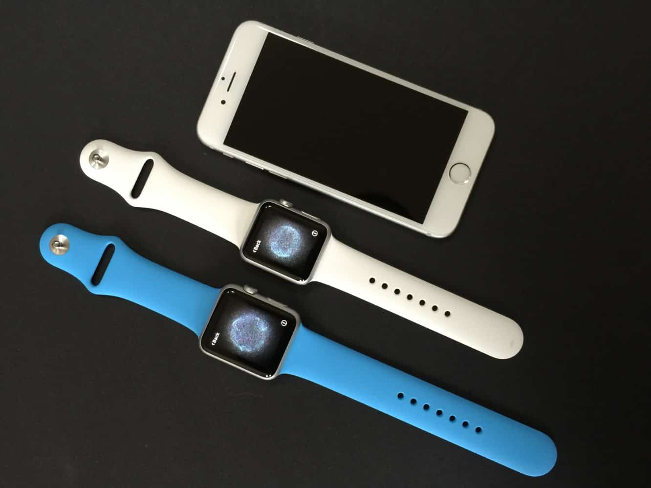 Apple Watch unboxing gallery posted