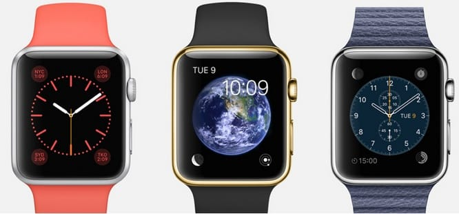 Apple requiring all new Apple Watch apps to be native apps