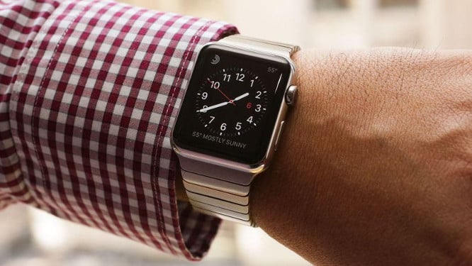 Apple Watch will be able to control some Whirlpool appliances later this year