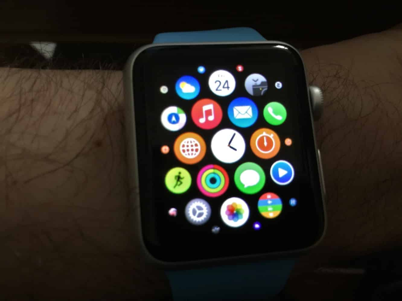 Apple to launch rugged smartwatch in 2022