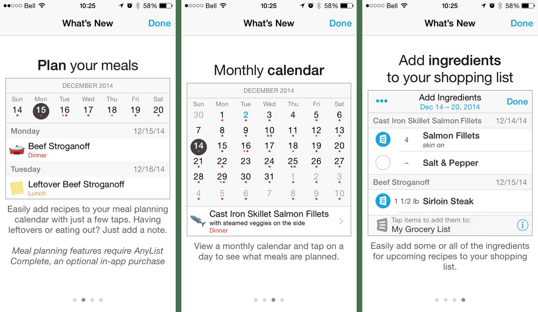 Endless Wordplay, 80 Days, AnyList 4.5, Google 5.0 + more