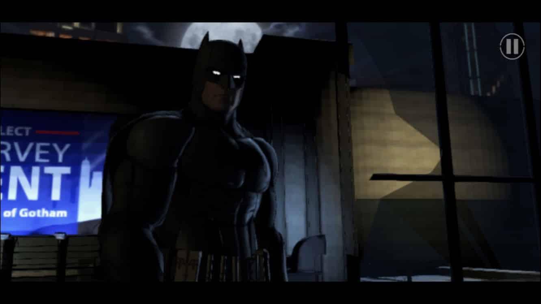 App Diary: Batman – The Telltale Series, Oz: Broken Kingdom, and Star Trek: Timelines