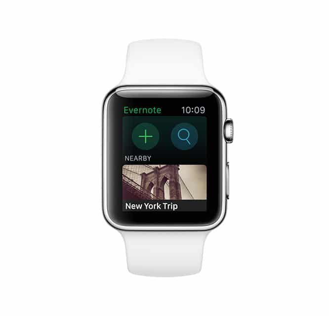 Layout from Instagram, Periscope, The Trace + Apple Watch app updates