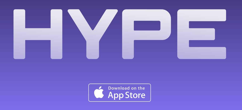 Vine founders release Hype video app