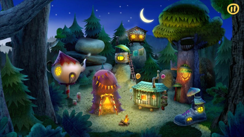 Apps of the Week: Julius Jr.'s Playground, Nighty Night Circus, Google Maps + iMovie