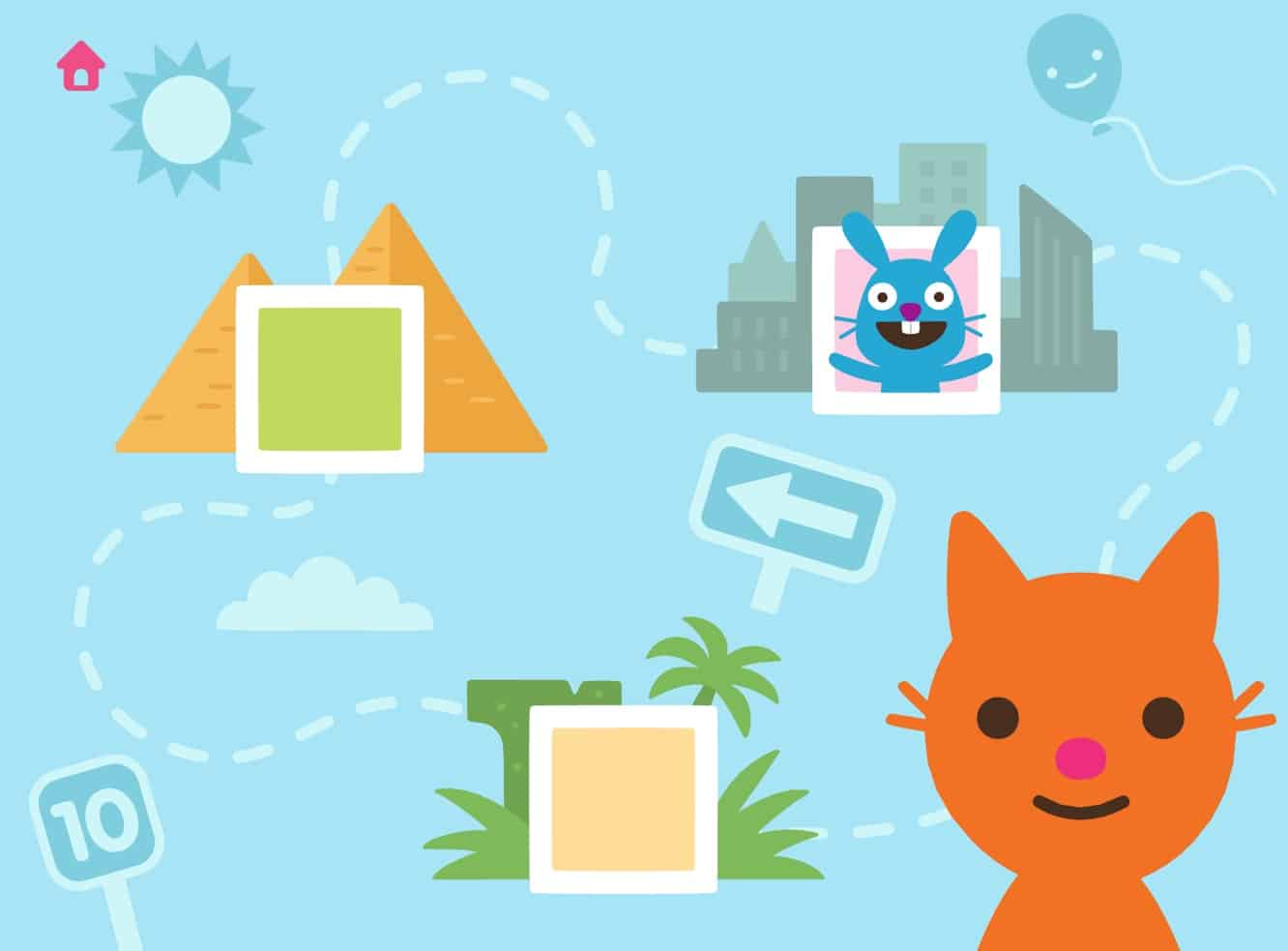 Apps of the Week: Sago Mini Road Trip, Football Manager Handheld 2015, Deliveries 6.0 + more
