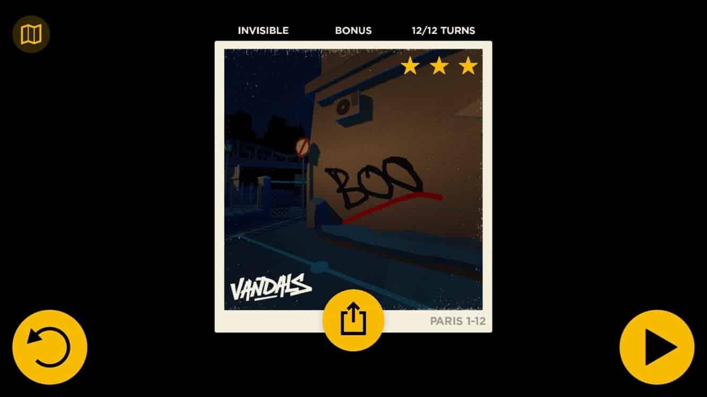 iLounge Game Spotlight: Vandals