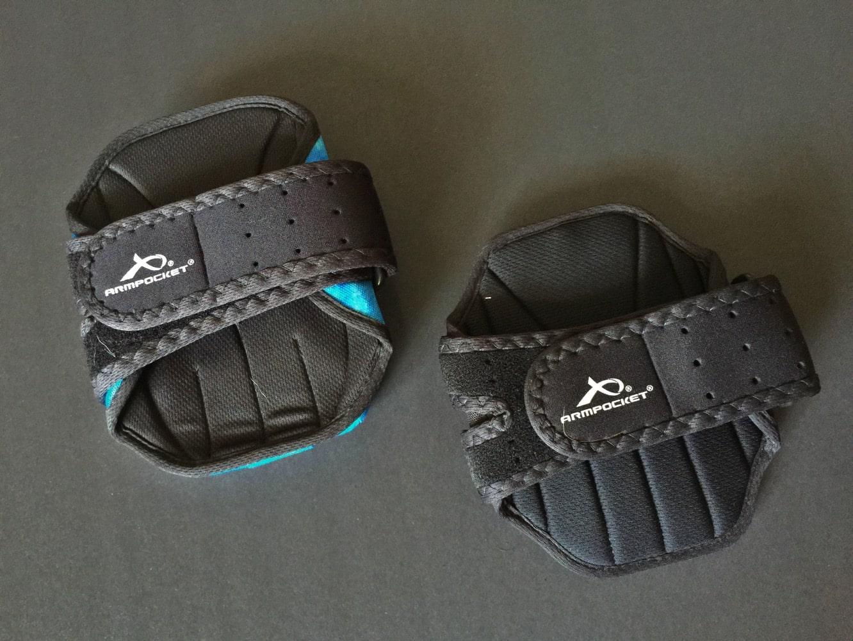 Armpocket Racer and Mega i-40 Armbands