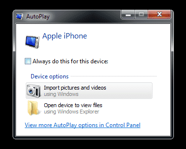 Transferring HD video from iPhone 4S to a computer