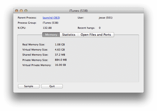 Poor iTunes performance and migrating to a new computer