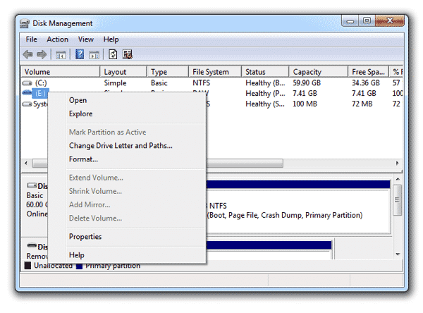 Can't eject iPod nano without closing Firefox
