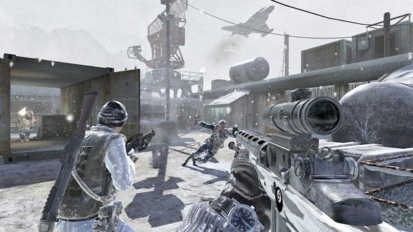 Aspyr Media Call of Duty: Black Ops