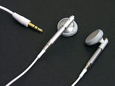 Review: Audio-Technica ATH-CM3 Earphones